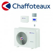 Chaffoteaux Arianext Lite 70 M T Link 11 kw Αντλία θερμότητας χαμηλών θερμοκρασιών Μονοφασική