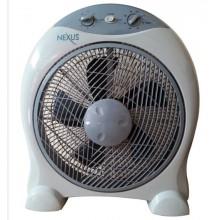 Ανεμιστήρας Box Fan 35cm Nexus ΒΝ-14Β